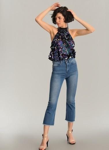 bcd3ed5ed20f8 Kadın İspanyol Paça Pantolon Modelleri Online Satış | Morhipo